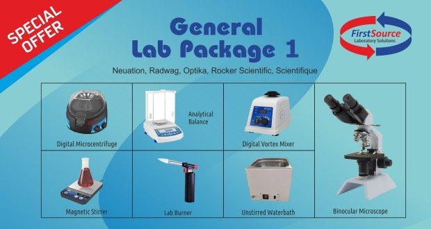 Best instruments for your Microbiology laboratory from FirstSource Laboratory