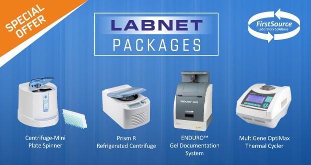 High Quality Instruments for Molecular Biology Laboratory