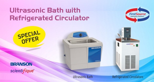 Ideal Cleansing Solution to remove Impurities from all Laboratory Components from FirstSource Laboratory