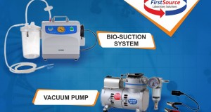 Vacuum Pump Systems for Bioprocess Engineering