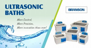 Introduction to Ultrasonic Bath FirstSource Laboratory Solutions