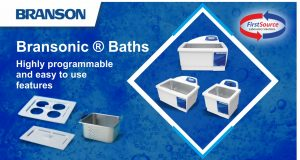 Let's Find Out Various Models of Branson Ultrasonic Bath Cleaners