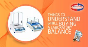 Things to Understand While Buying a Laboratory Balance