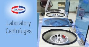 Learn About the Laboratory Centrifuges