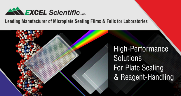 Adhesive Sealing Films used for Automation