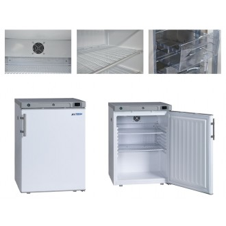 -25C Biomedical Laboratory Freezer 550L