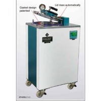Automatic Digital Autoclave (Top Loading, 113 L)