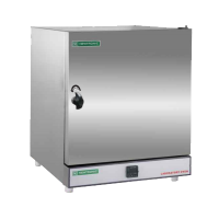 Laboratory Oven (121 Lt) with Int. & Ext. SS