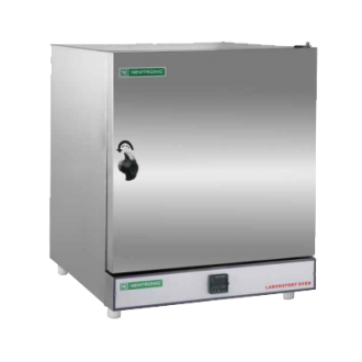Laboratory Oven (30 Lt) with Int.  & Ext. SS