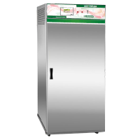 Deep Freezers (1000L), Int. & Ext.- SS