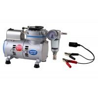Rocker 300 DC Vacuum Pump
