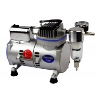 Rocker 320 Vacuum Pump (Oil-free Compressor)