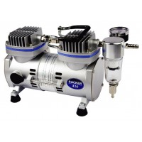 Rocker 420 Vacuum Pump (Oil-free Compressor)