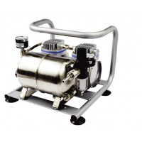 Rocker 440 Vacuum Pump (Oil-free Compressor)