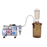 Buy Rocker Manifold and Vacuum Filtration System for Biovac
