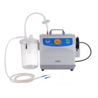 ROCKER PORTABLE BIO-SUCTION SYSTEM MODEL,200W,700mmHg