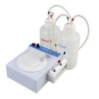 ROCKER SEMI-AUTOMATIC MICROPLATE WASHER (ELISA WASHER)