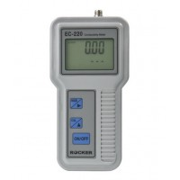EC-220 Conductivity meter