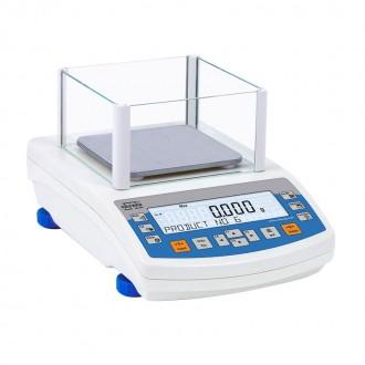 Precision Balance,Max Capacity 1000g PS 1000.R2