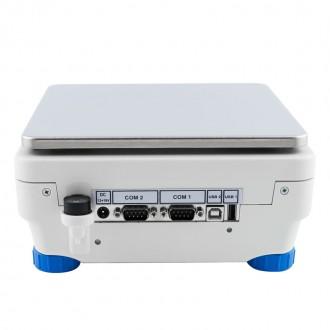 Precision Balance, Max Capacity 3500g PS 3500.R2
