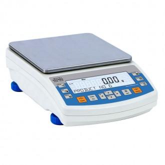 Precision Balance, Max Capacity 6000g PS 6000.R2
