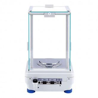 Analytical Balance, Max Capacity 220g AS 220.R2