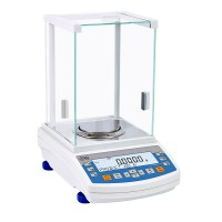 Analytical Balance, Max Capacity 310g AS 310.R2