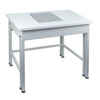 Accessories; Anti Vibration Table MS MOC with protectors