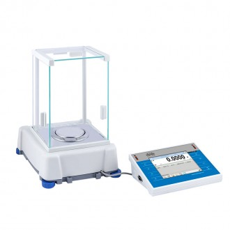 Analytical Balance, Max Capacity 220g AS 220.3Y