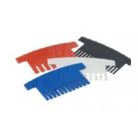 Comb Accessory for TV50 of 0.75 mm thickness with 8-wells