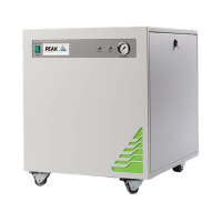 Nitrogen Generators for LCMS/MS, for specific Leco LCMS Models
