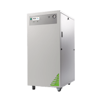 Nitrogen Generators for LCMS/MS (64 L/min) Chip Cube Solution