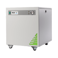 Nitrogen Generators for LCMS/MS, 16 L/min Curtain/Collision Gas