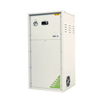 Calibration Gas Generators 15 L/min for CO2 Analysers