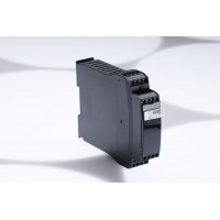 Control units for stirring drives MIXdrive  - MIXcontrol eco DINrail (incl. 0-10 Volt interface)
