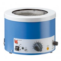 Heating & Stirring Metal Mantle Integral Control- 1000ML 230V