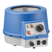 Stirring Electromantle Integral Control- 1000ML 230V