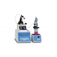 TITRA Auto Titrator with Aqueous Electrode