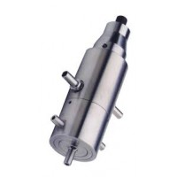 Continuous flow Stainless attachment-Accessory for Cell Disruptor