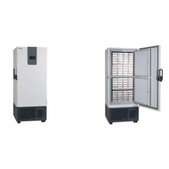 -86℃ Dual Guard ULT Freezer 390L