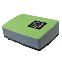 Single beam UV/Vis spectrophotometer