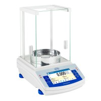 Analytical Balance, Max Capacity 82/220g AS 82/220.X2