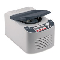 Axygen® Axyspin Refrigerated Microcentrifuge, 230V, EU/UK Plug