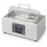 Unstirred Digital Water Bath, 2L (Shallow)