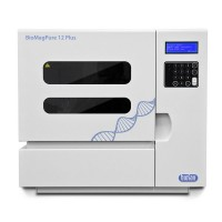 BioMagPure 12 Plus Nucleic Acid Extraction System