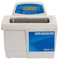 Digital Ultrasonic Bath with Timer and Heater Model-2800
