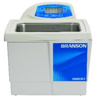 Digital Ultrasonic Bath with Timer and Heater Model-5800