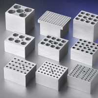 Corning® LSE™ Single Block, 6 x 25 mm Tubes
