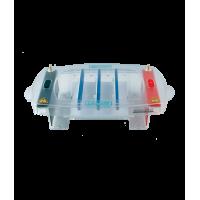 Enduro 10.10 Horizontal Gel Box 10 x 10 cm