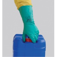 JACKSON SAFETY G80 NITRILE GLOVE, XL S10 12 X 5 NOS